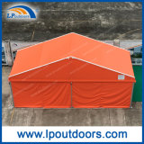 8X6m Customedカラー野外活動のための小さい党テント