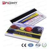 Ntag213 13.56MHzのフルカラーの印刷RFIDのカード