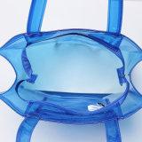 2 مقاسات ماء PVC اللون كاندي جيلي المرأة جراب