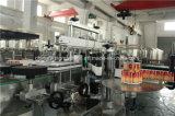 最新の二重側面のびんのラベル機械
