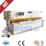 Het krachtige Hydraulische Vlotte nauwkeurig Lopen van Scharen snel en, CNC Hydraulische Scherende Machine