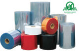 약제 급료 물집 PVC 플레스틱 필름