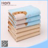100%年の綿の糸の染められたテリーの赤ん坊の綿の表面タオル