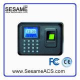 Время фингерпринта 1000 потребителей и регулятор доступа Attandance (SA5)