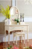 Древесина домашней мебели твердая ягнится кровать для мебели спальни детей (A101)