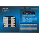 Amplificateur de puissance professionnel sonore de la classe ab 2u de système de PA PRO
