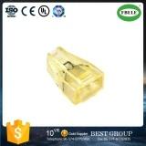 Verbinder-elektrischer Verbinder Pin-6