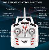 최신 인기 상품 HD 사진기를 가진 원격 제어 헬기 2.4G 4CH 무인비행기