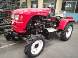 24HP 4WD Agricultural Farm Tractor with Two Cylinder Engine