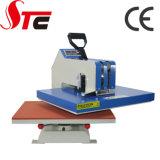 impresora americana de sacudida americana del traspaso térmico de la camiseta del calor de los 40*50cm de la prensa de la máquina de Digitaces del oscilación del calor de la máquina manual principal de la prensa Stc-SD03