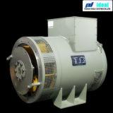 400Hz 30kw 1800rpm 24pole 3 단계 무브러시 동시 중파 발전기