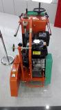 Asphalt-Scherblock-kleine konkrete Ausschnitt-Maschine mit Motor Gyc-120 Honda-Gx160