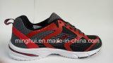 새 모델 형식 신발이 대중적인 남자 단화 여자 단화 스포츠에 의하여 구두를 신긴다
