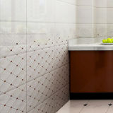 Baldosa cerámica del diseño de Carrala para el suelo y la pared de Kithen&Bathroom (300*600m m)