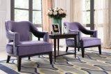 Cadeira de sala de jantar Hotel Cadeira de casamento de luxo