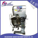 Máquina planetaria eléctrica planetaria del mezclador del mezclador de pasta del equipo de la panadería