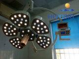 외과 LED 승인되는 LED 가벼운 외과 Shadowless 램프 세륨 Shadowless 운영 램프 또는 가벼운 의료 기기
