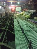 SUS 304, 304L, 316, tubulações 316L de aço inoxidáveis