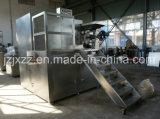 Gk200 secan el equipo de granulación