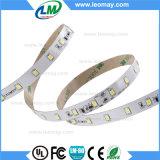 Lumière de bande flexible continuelle du courant SMD2835 12W/M DEL