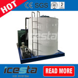 최신 판매 조각 얼음을%s 드럼 5 톤 증발기