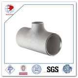 Te ASTM del acero inoxidable de Dn300 Sch40s 403 Inox 304L