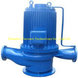 Pipeline Shield Pump / Bomba de motor em lata
