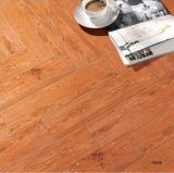 Azulejo de madera de cerámica de la mirada de Matt para el suelo