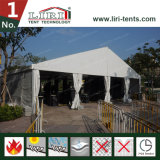 White Clear Span Beach Tent for Festival and Events
