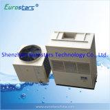 Condicionador de ar comercial de refrigeração ar da bomba de calor