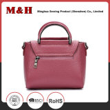 Multi-Pocketed Portable Leather Designer Handbags