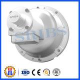 Dispositif de frein / limiteur de vitesse pour palier de construction / ascenseur / ascenseur