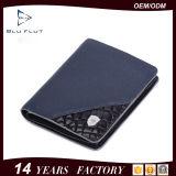 beiläufige RFID Klipp-Mappen des Guangzhou Leather Co Ltd-Krokodil-Leder-