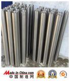 Obiettivo di titanio di polverizzazione dell'obiettivo di titanio da vendere