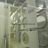 Riga del sistema di rivestimento della polvere di alta qualità per gli elettrodomestici