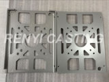 ADC12 de aluminio a presión el sostenedor del iPad de la fundición