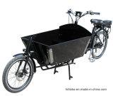 يدويّة ودراجة كهربائيّة [دوتش] لأنّ عمليّة بيع
