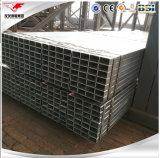 Acero hueco galvanizado para la construcción y la estructura
