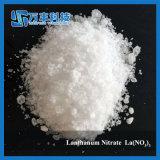 Het Nitraat van het lanthaan