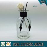 300ml löschen Glasreeddiffuser- (zerstäuber)flasche