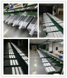 lumière solaire extérieure de route de rue de 150W Philips DEL