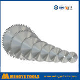Lâmina de serra circular Tct Fast Working for Aluminum