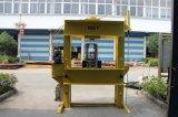 Kiet 상표 수압기 기계