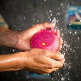 方法JblクリップBluetoothの防水スピーカー