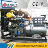 Wechselstrom-stellte Dreiphasenausgabe-Typ DieselGeneraotr für Verkauf ein