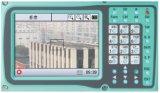 Estação Rts-862r4a de Ruide com indicador gráfico colorido de tela de toque