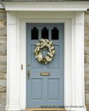 أثاث لازم بينيّة ألومنيوم إطار زجاج باب
