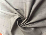Tela gris de las lanas del cedazo