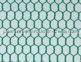 Шестиугольная ячеистая сеть от датчика 14