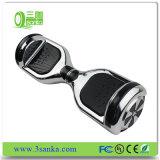 """La mejor calidad 6 """" Hoverboard de China con la vespa Cyboard"""